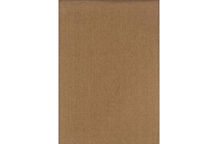 94X130 Outdoor Rug-Ryker Natural - Main