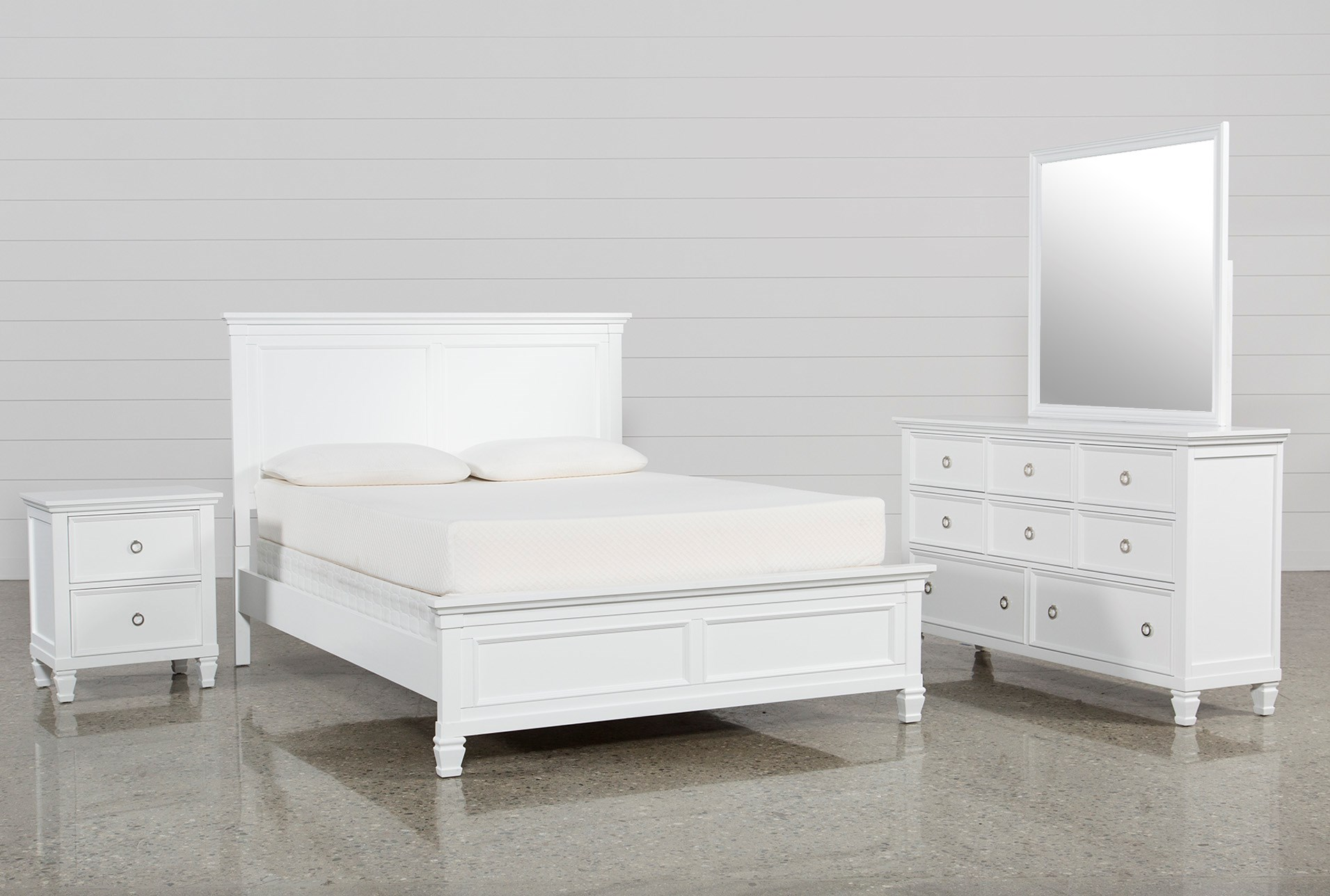treatment sets makeover white special queen bed bedroom elegant tips master shehnaaiusa leather