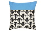 Accent Pillow-Tallulah Blue 18X18 - Signature