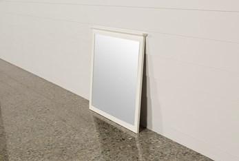 Copenhagen White Mirror