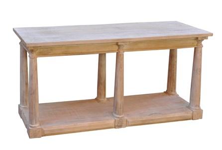 Shira Sofa Table