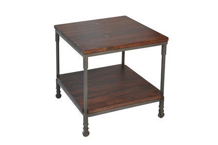 Emani End Table - Main