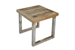Cantara End Table