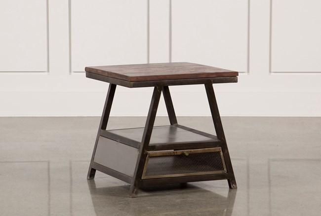 Maliq End Table - 360