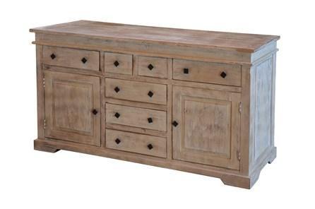 Nasima 7-Drawer/2-Door Cabinet - Main