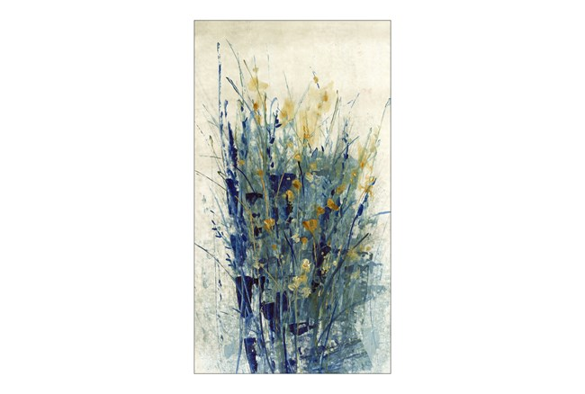 Picture-Abstract Bouquet - 360