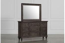 Valencia Dresser/Mirror