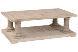Cecilia Coffee Table