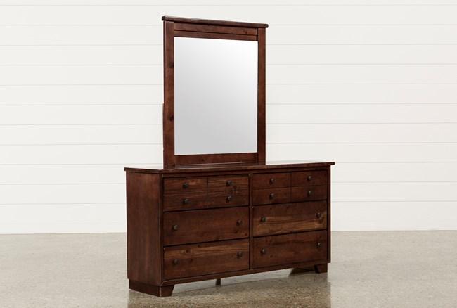 Marco Dresser/Mirror - 360