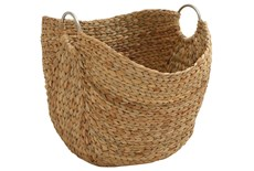 19 Inch Seagrass Basket