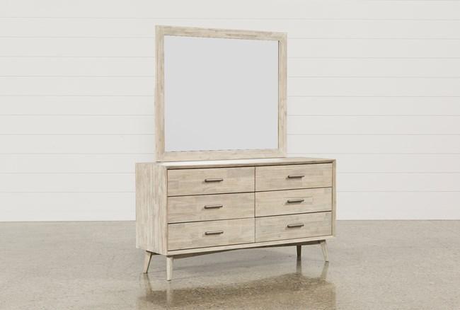 Allen Dresser/Mirror - 360