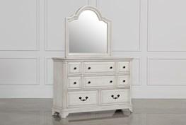 Kincaid Dresser/Mirror