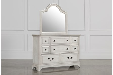 Kincaid Dresser/Mirror