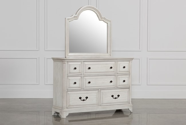 Kincaid Dresser/Mirror - 360