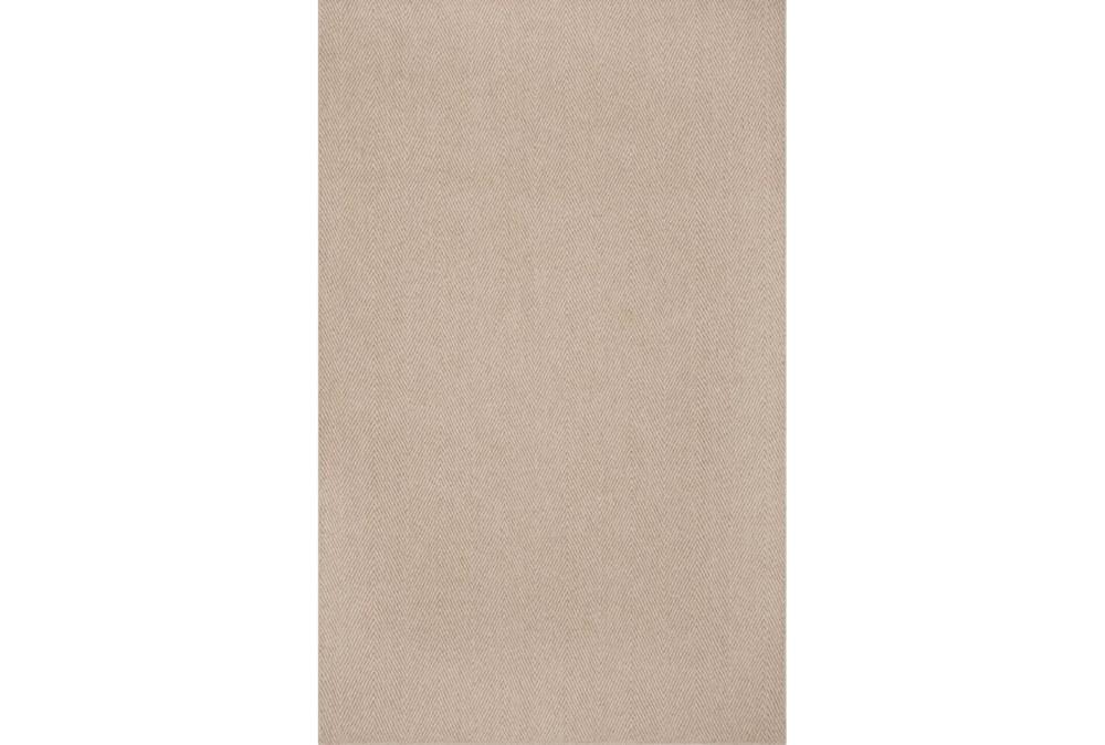 60X96 Rug-Auden Sisal Linen
