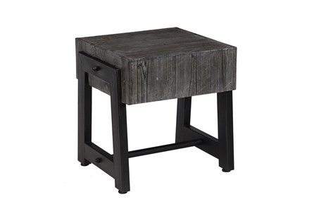 Henri End Table - Main