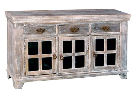 Prita 3-Door Sideboard