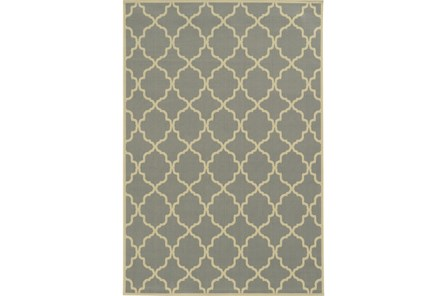 21X45 Rug-Montauk Grey - Main