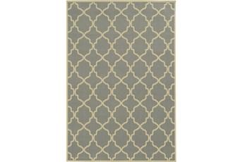 102X156 Rug-Montauk Grey