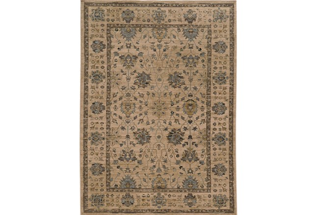 79X114 Rug-Carrington Traditions - 360