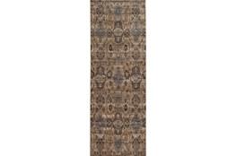 31X112 Rug-Leopold Tapestry