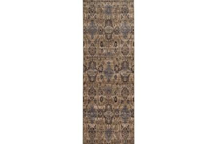 31X112 Rug-Leopold Tapestry - Main
