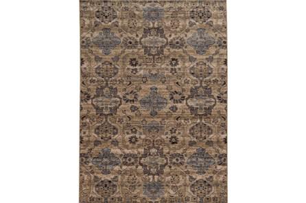 63X90 Rug-Leopold Tapestry