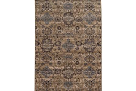 79X114 Rug-Leopold Tapestry