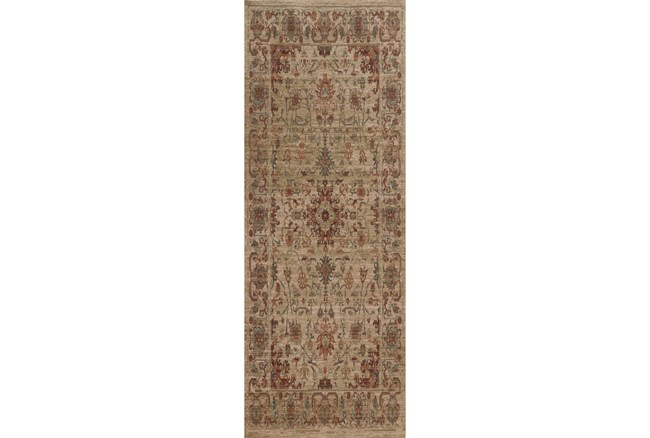 31X112 Rug-Derringer Sunset - 360