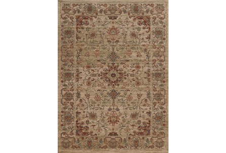 63X90 Rug-Derringer Sunset