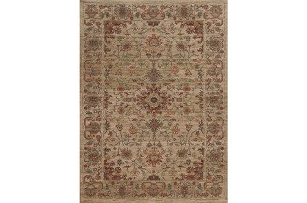 63x90 Rug Derringer Sunset