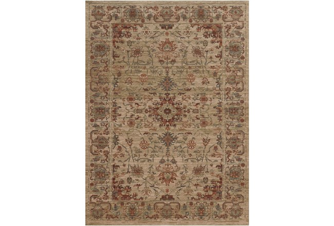 63X90 Rug-Derringer Sunset - 360