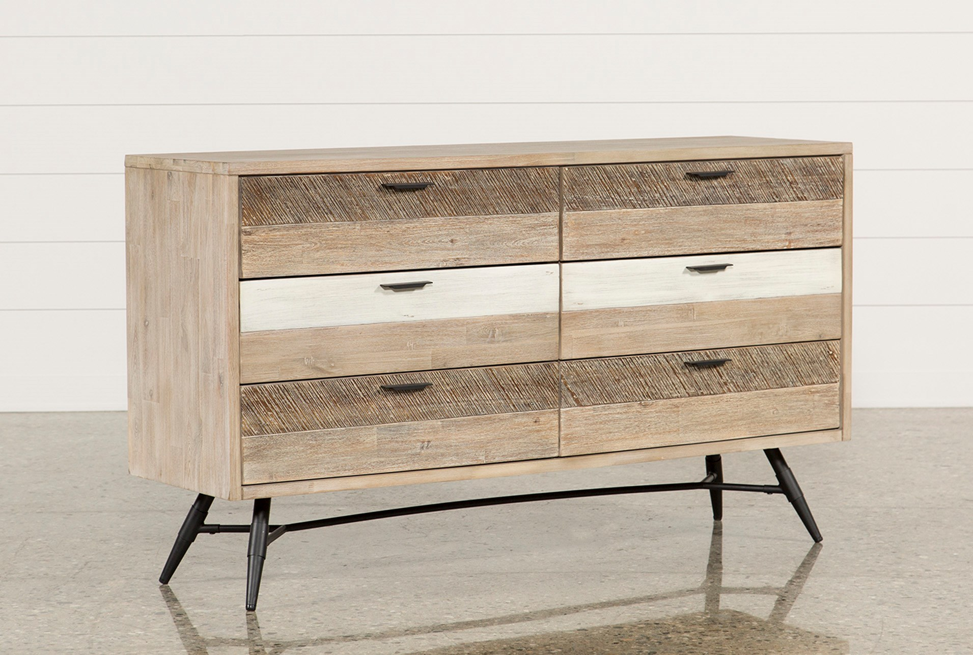 Dressers to Fit Your Bedroom Décor   Living Spaces