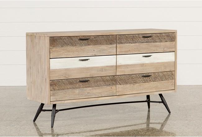 Kai Dresser - 360