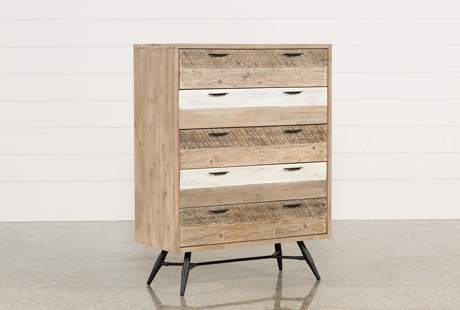 chest of drawers free assembly with delivery living spaces