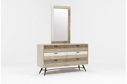 Kai Dresser/Mirror