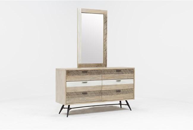 Kai Dresser/Mirror - 360