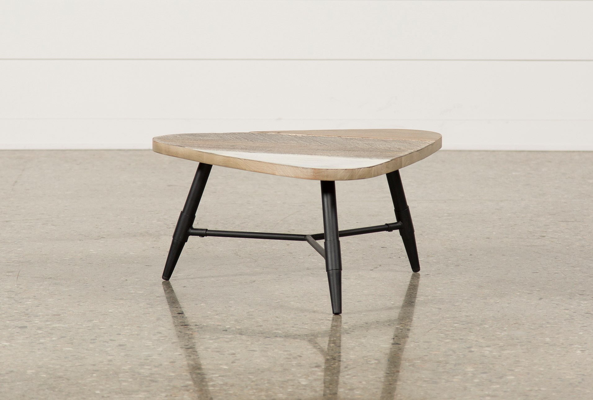 small coffee tables wooden kai small coffee table living spaces