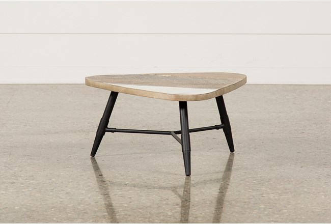 Kai Small Coffee Table 360