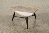 Kai Small Coffee Table - Back