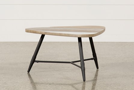 Kai Large Cocktail Table