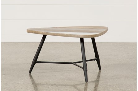 Kai Large Cocktail Table - Main