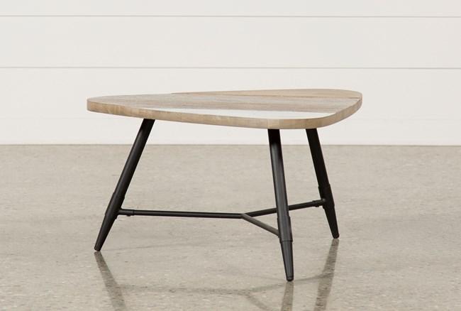 Kai Large Cocktail Table - 360
