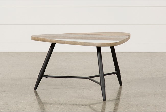 Kai Large Coffee Table - 360