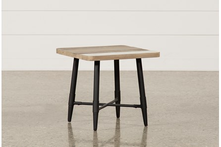Kai End Table - Main