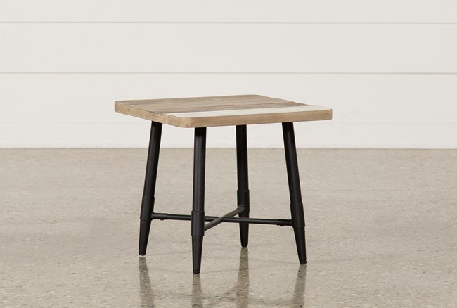 Kai End Table - 360