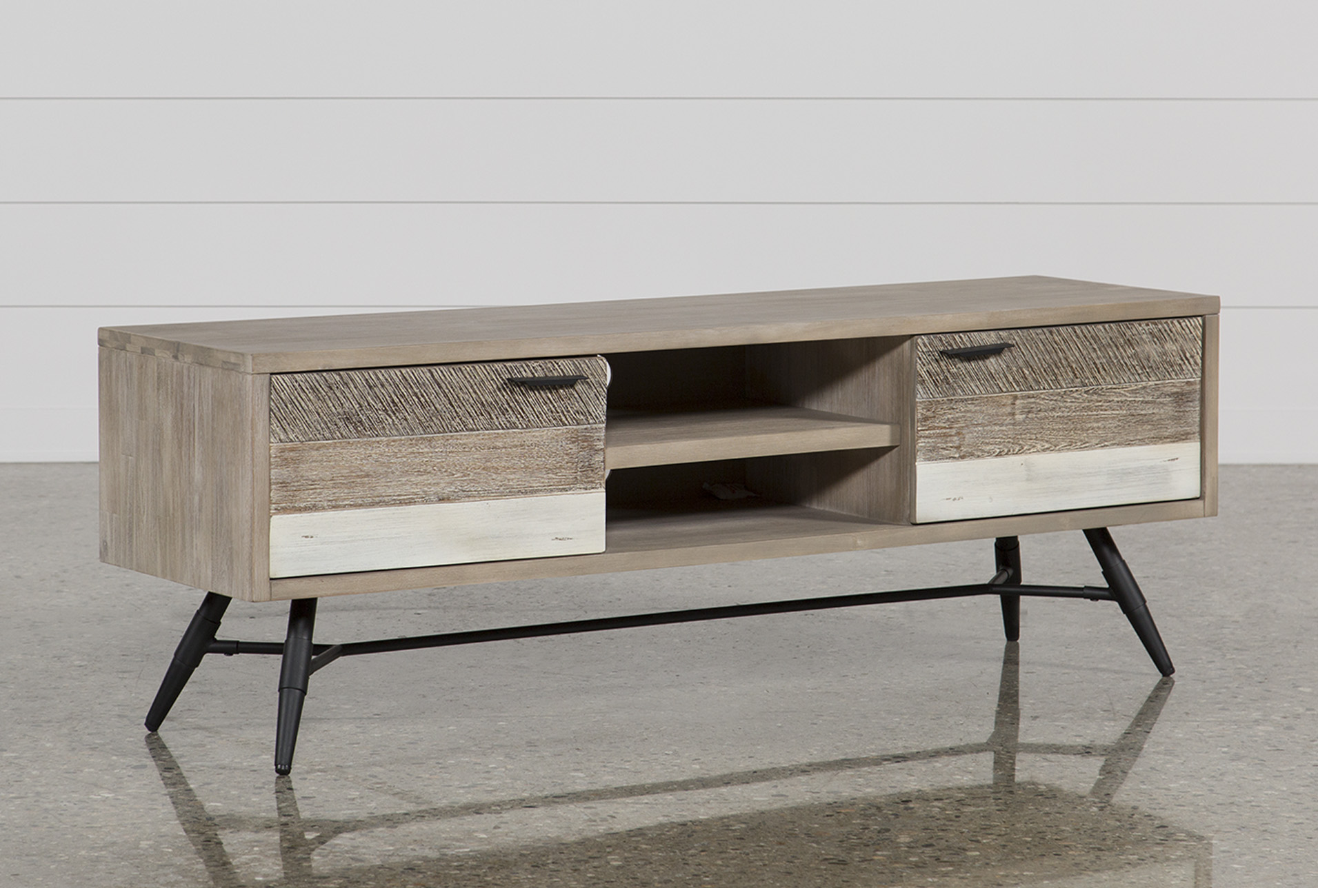 Merveilleux Kai 63 Inch TV Stand (Qty: 1) Has Been Successfully Added To Your Cart.