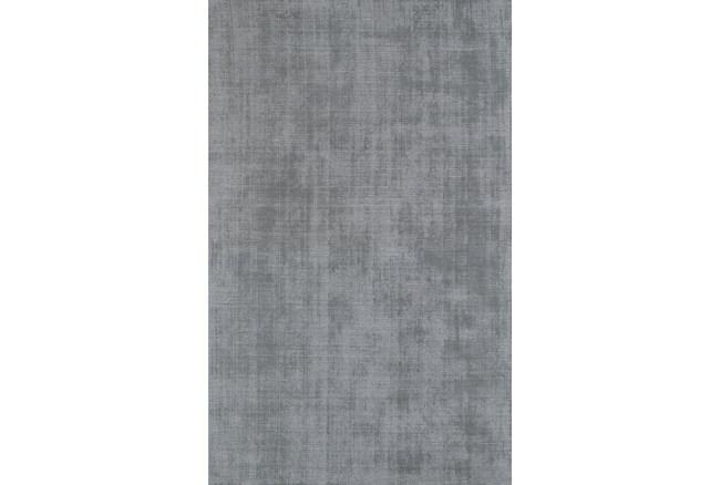96X120 Rug-Priscilla Silver - 360