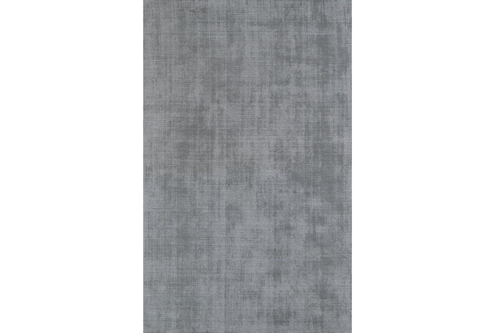 108X156 Rug-Priscilla Silver
