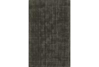 9'x13' Rug-Priscilla Charcoal